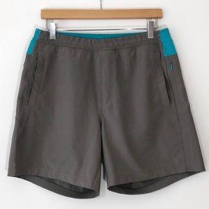 NWOT Birddogs Regular Gym Shorts